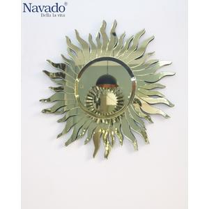 Gương trang trí Surya