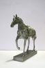 Tượng trang trí để bàn ngựa bạch mã
