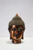 Tượng nghệ thuật Đầu Phật