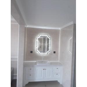 Gương Led trang trí nhà tắm