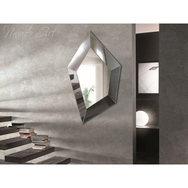 Gương Decor phòng khách