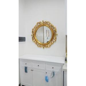 Gương tân cổ điển Hemes