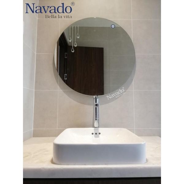 Gương Raining nhà tắm